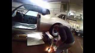 Buick Riviera 1972 - Work in progress