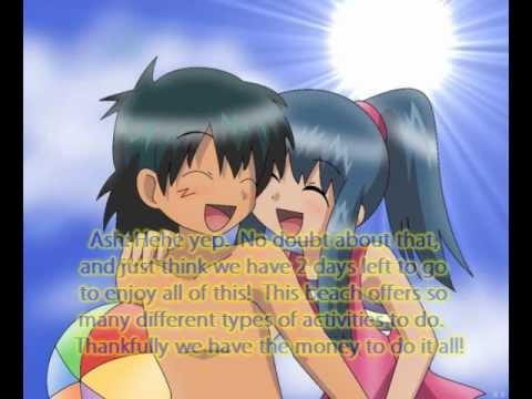 Pokemon Love Story Season 2 Episode 4: Beach Time Bonanza Pt 2