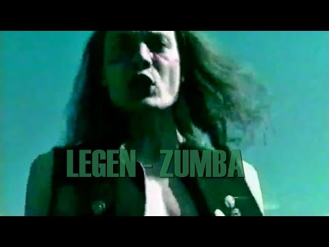 Legen - Zumba (official)