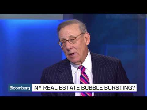 BLOOMBERG 2-1-16 - Stephen Ross: NYC Real Estate Will Do Well