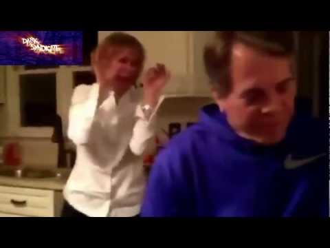 Mom goes crazy after learning that daughter is pregnant