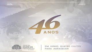 Especial 46 anos PIPU - 07/05/2020