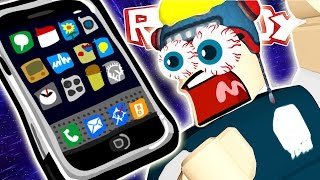 DanTDM Roblox - ESCAPE EL IPHONE GIGANTE! The Diamond Minecart