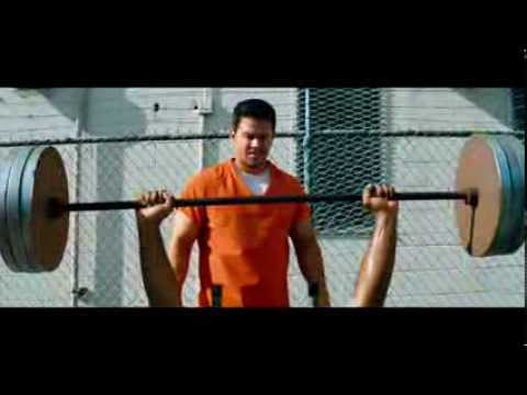 Pain And Gain - Daniel Lugo Credo Nel Fitness