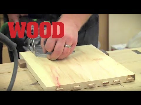 Festool Domino Wood 15, Building Kitchen Cabinets With Festool Domino