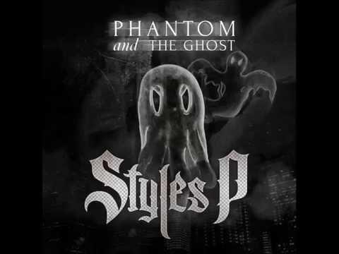 Styles P ft. Sheek Louch - Creep City (Phantom And The Ghost)