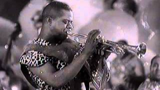 Louis Armstrong Performs SHINE