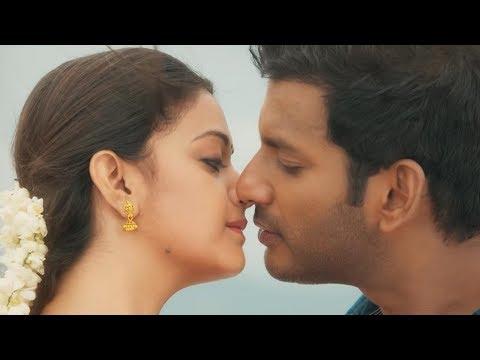 New Romantic Kissing 💏 Status | Keerthi Suresh | Love WhatsApp Status Videos