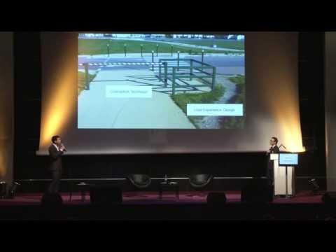 #ECP14 #CONF Microsoft  – Comment innover grâce au digital et au design de service