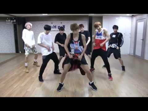 Bst banda coreana