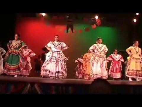 Ballet Folklorico Estrella oceanside