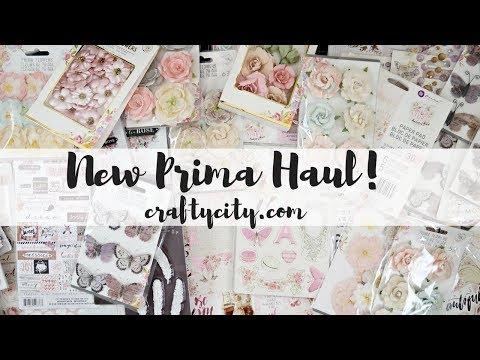 NEW Prima | Amelia Rose | Lavender | Frank Garcia Love story