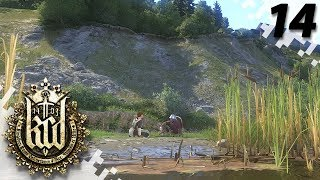 KINGDOM COME: DELIVERANCE - Day Date! - EP14 (Gameplay)