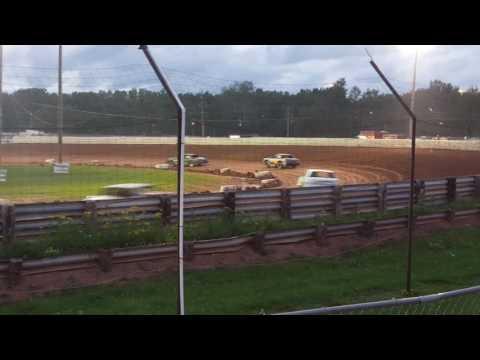 Purestock heat ABC Raceway