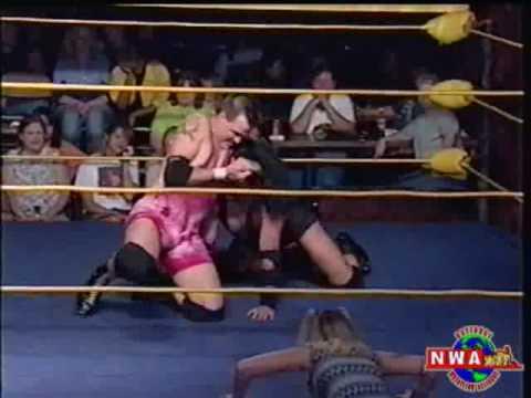 NWA Main Event Classic - Daniels vs. Gatlin