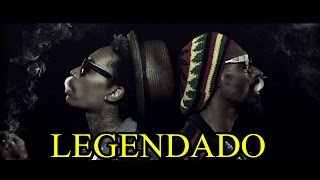 Wiz Khalifa, Bruno Mars ft Snoop Dogg - Young, Wild and Free [LEGENDADO]