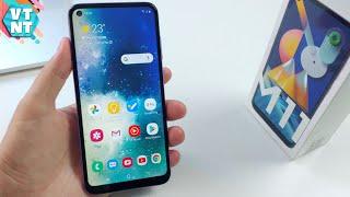 Samsung Galaxy M11 Обзор! Стоит ли покупать?