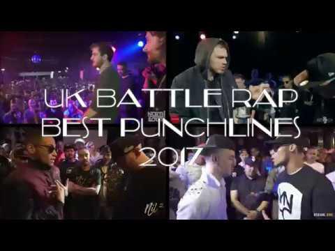 Best UK Battle