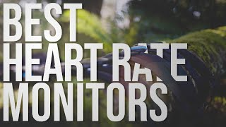 Best Heart Rate Monitors (In Early 2021)