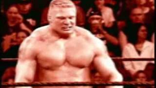 Brock Lesnar Titantron