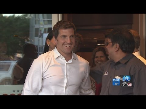 Scott Taylor wins 2nd District Republican primary