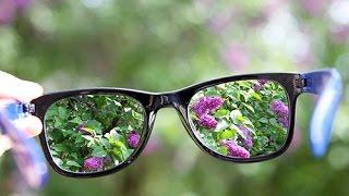 Quels sont les différents types de troubles de la vision ?