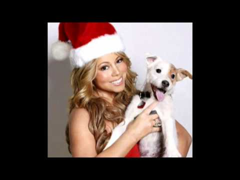 Mariah Carey - Santa Claus Is Coming To Town.......... christmas
