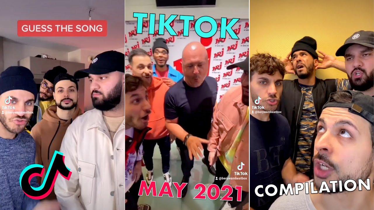 Berywam - TIK TOK Beatbox Compilation May 2021 !