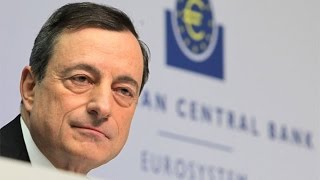 Larry Fink: The Market Should Not Doubt Draghi