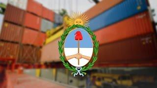 Cómo funciona el nuevo régimen de importaciones (Argentina 2016)
