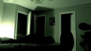 The Quiet Room Trailer