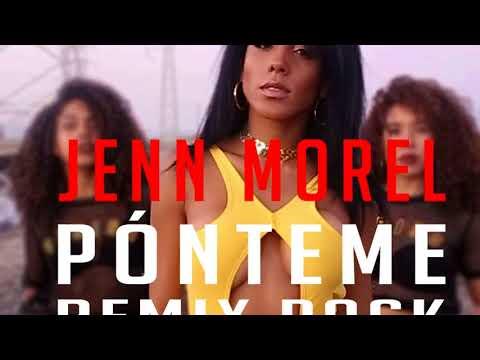 Jenn Morel - Pónteme (Silver Age Remix) - Official Audio