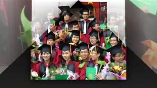 Lớp 05MT Khoa Môi trường Trường Đại học Khoa học Tự nhiên TP.HCM niên khóa 2005-2009