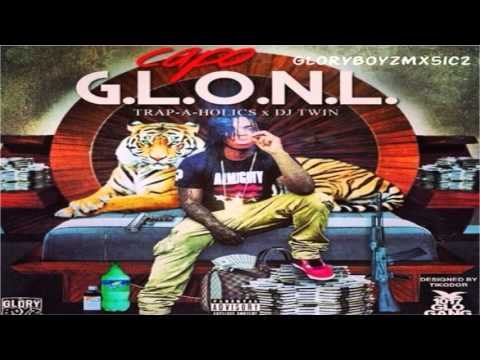 capo glonl lyrics