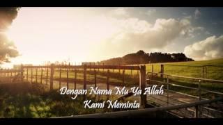 Doa Pagi - Munif Hijjaz
