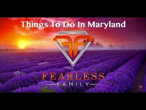 Things to do in Maryland /Bethesda Farmers Market