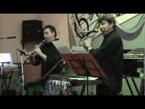 Orchesta Colibri' Silvano