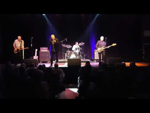 Dr Feelgood at The Platform Saturday 11th March
