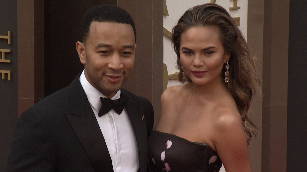 'You don't have a 'right' to coordinate attacks': Chrissy Teigen backs ...