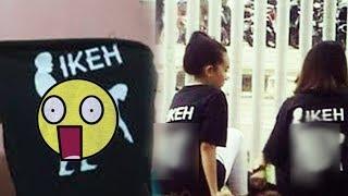 Pengakuan Remaja yang Pakai Kaus Ikeh 69 Bikin Geleng-geleng, Ujung-ujungnya Minta Maaf