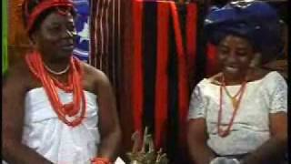 Benin women explain their kingdoms role in the slave trade
