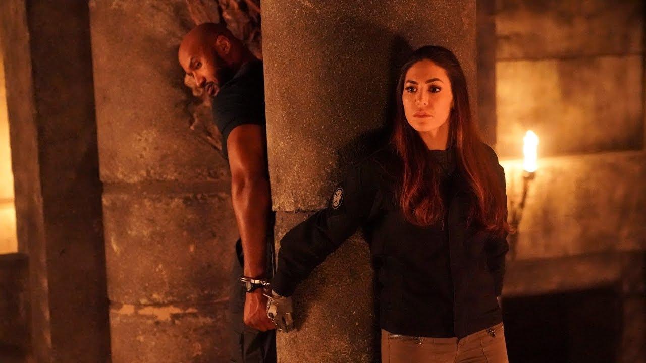 Download Marvel's Agents of S.H.I.E.L.D. | Season 6 Finale Sneak Peek