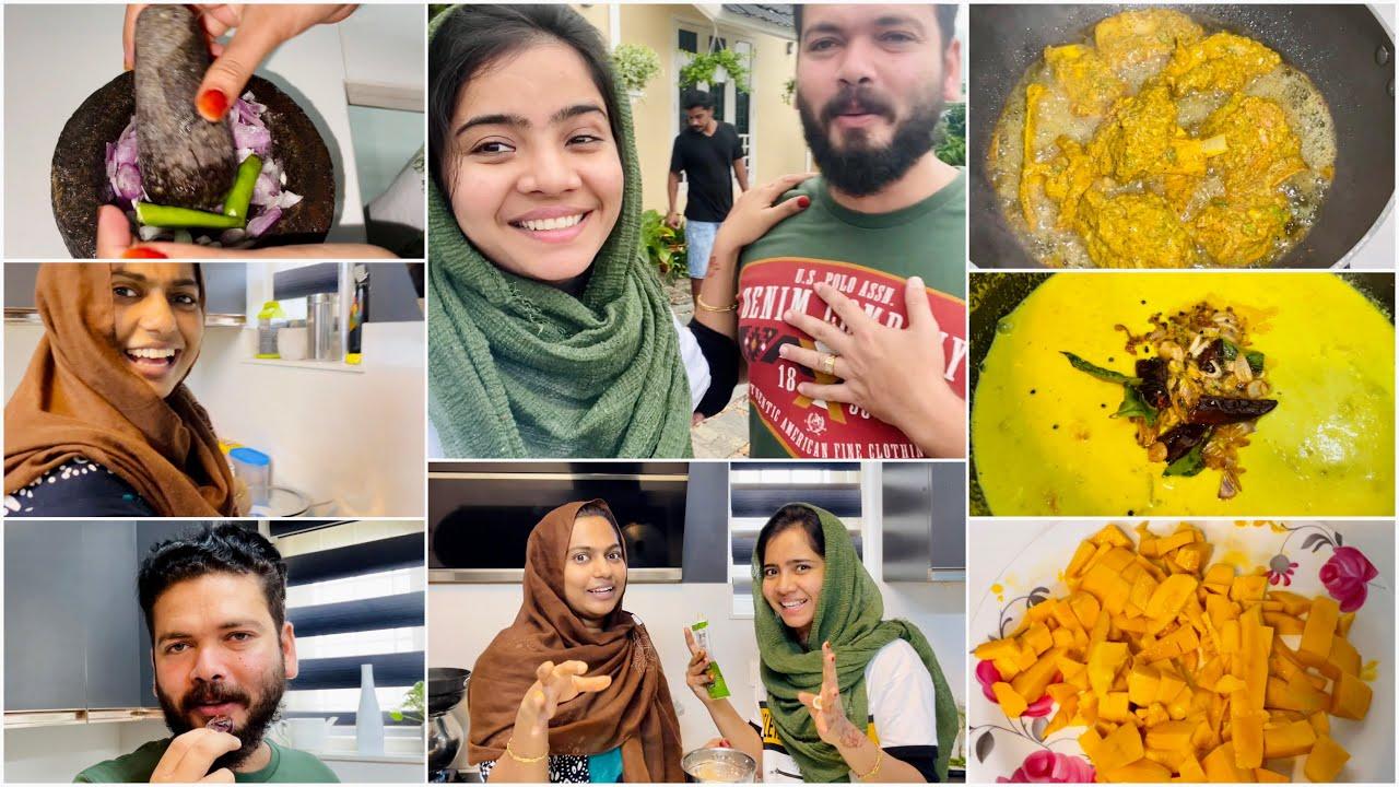 മഷൂറയുടെ Cravings 😋 | Daily Vlog 😍 | Mashura | Basheer Bashi | Suhana