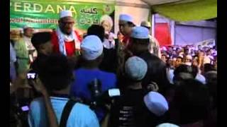 PENUTUP Program Sempena Tahun Melawat Kelantan 2012 - BOB Lokman & Ustaz Azhar Idrus