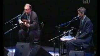 João Gilberto & Caetano Veloso - Avarandado