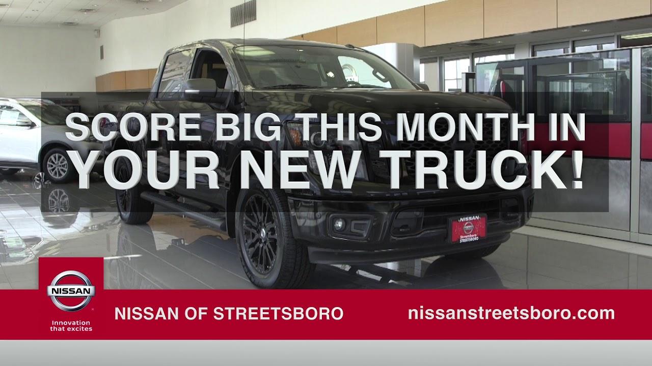Nissan Of Streetsboro >> Nissan Of Streetsboro