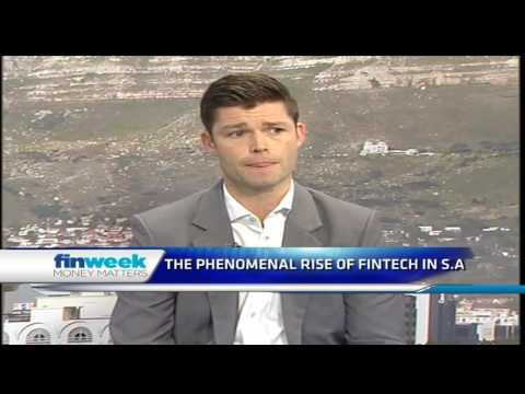 The phenomenal rise of fintech in S.A