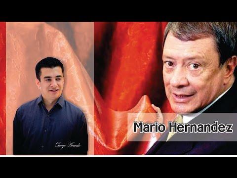 HISTORIA DE MARIO HERNANDEZ