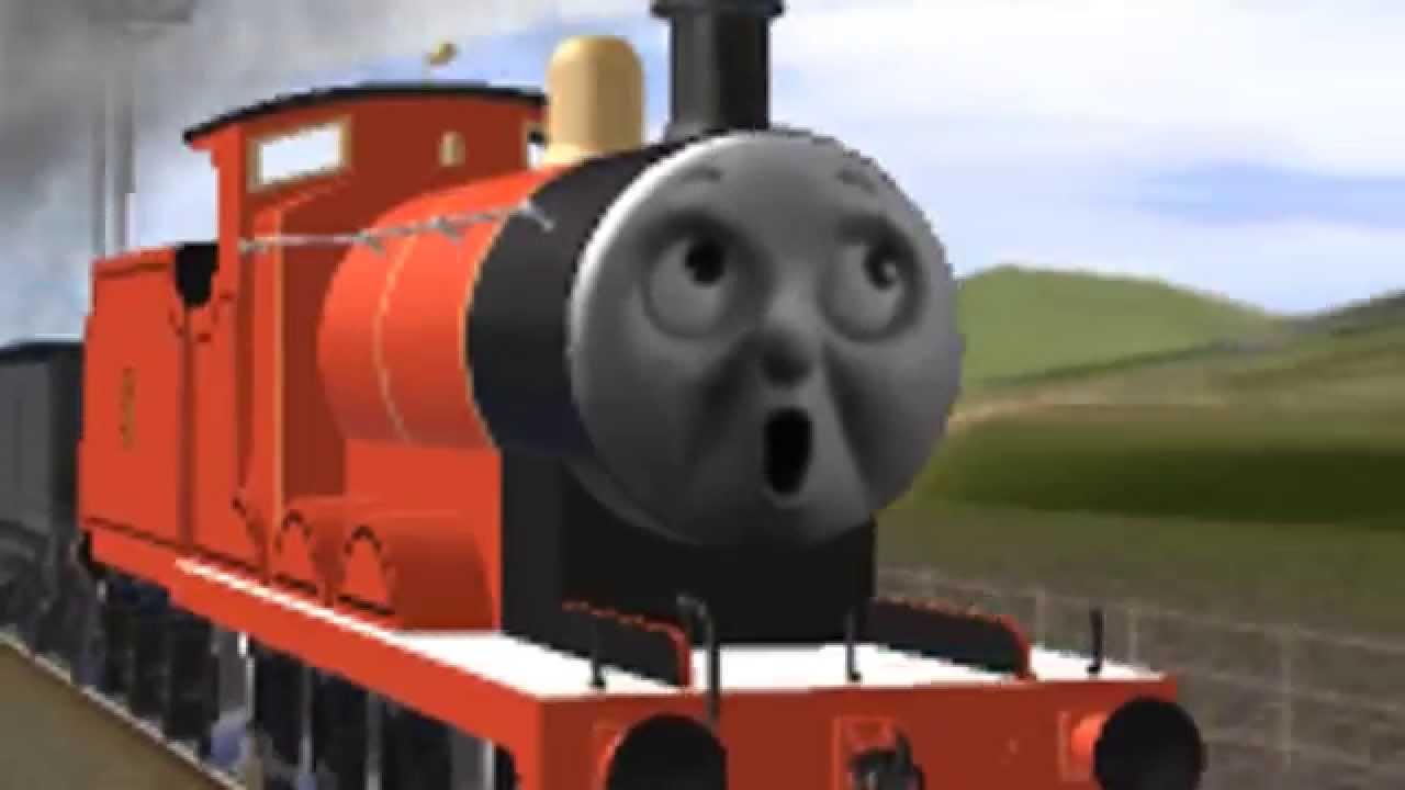 Uncategorized James Thomas And Friends unusual thomas and friends animation wreck o james youtube