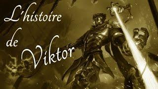 Video L'histoire de Viktor [Ancienne] - League of Legends download MP3, 3GP, MP4, WEBM, AVI, FLV Agustus 2017